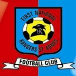 FN Rangers Club Badge