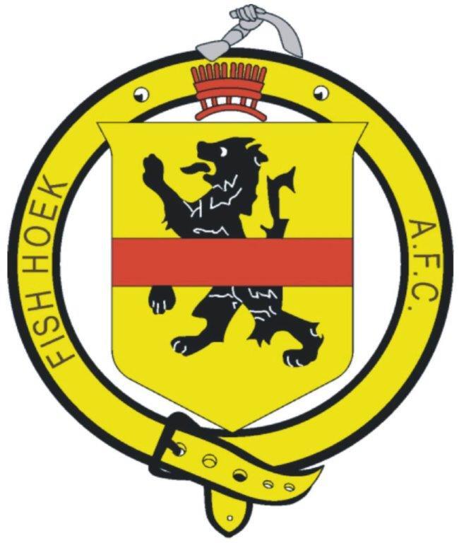 Fish Hoek Badge